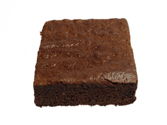 Square brownie 90g