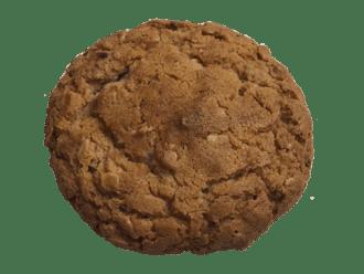 Oatmeal raisin cookie 90g