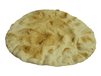 Libanees flatbread (28cm) 60g