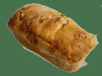 Brioche suikerbrood 500g