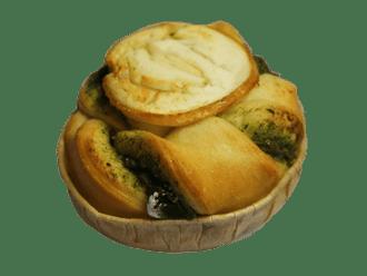 Torsano spinazie en geitenkaas 80g
