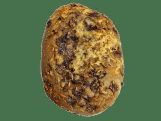 Piccolo kaas uien multicereales 150g