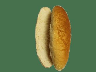 Hotdog broodje XL 70g