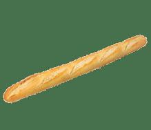 Baguette wit 280g