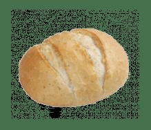 Italiaanse bol wit 120g