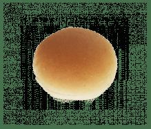 Mini brioche geel 35g