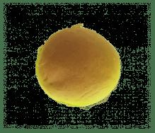 Mini briochebol groen 35g