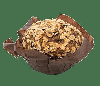 Oathie vegan ontbijtmuffin 100g