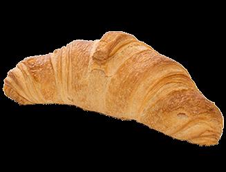 Roomboter Croissant voorgebakken 80g