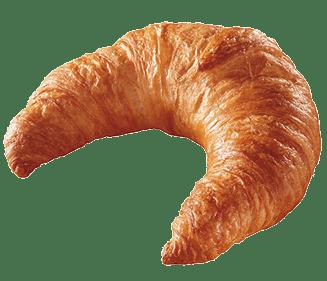 Roomboter Croissant voorgebakken 65g