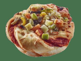 Torsano mediterraanse groente en kip 170g