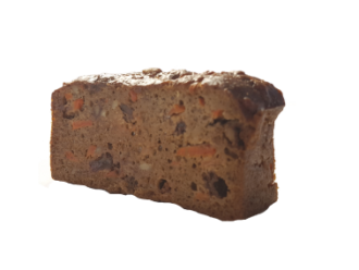 Wortelbrood 100g